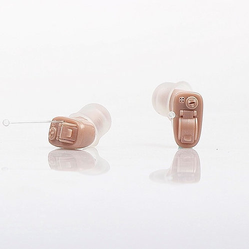 ITE (In-The-Ear)