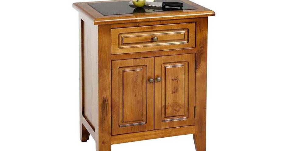 Alpine Small Kitchen Bench