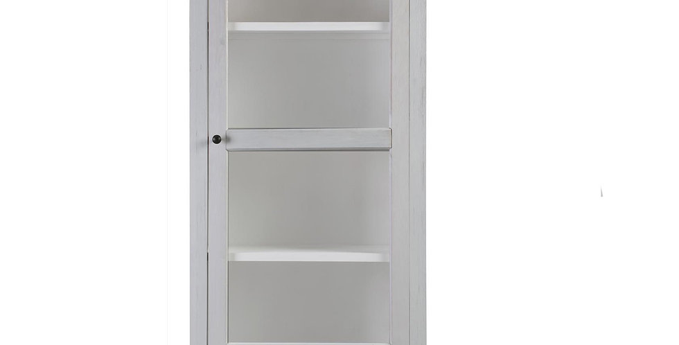 Millstone 1 Door Display Cabinet