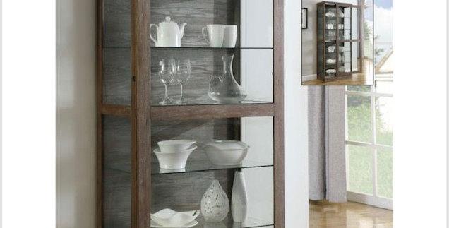 Longreach Display Cabinet