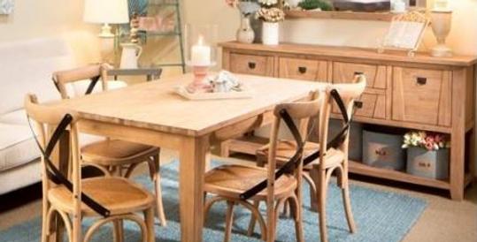 Potters Barn Rectangular Table