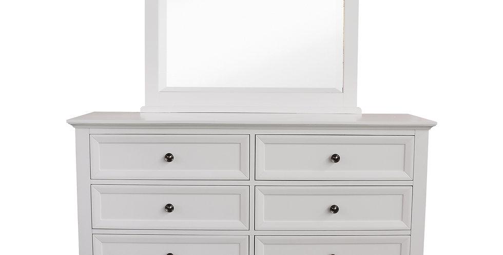 Sala Dresser 8 Drawers