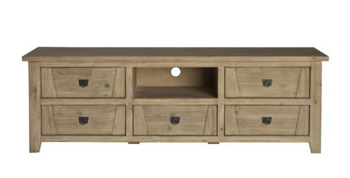 Potters Barn 5 Drawers 1 Niche