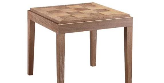 Cannes End Table