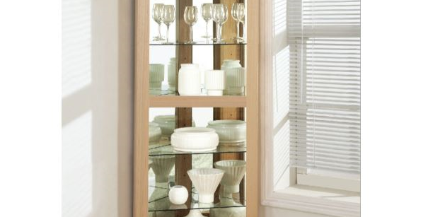 Fallon Display Cabinet