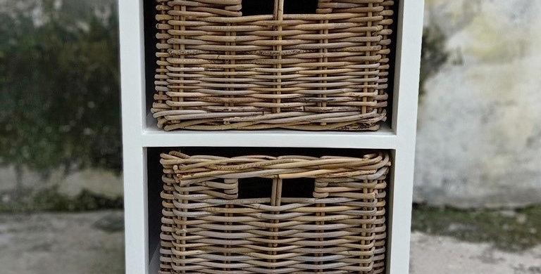 Bayu 2 Baskets