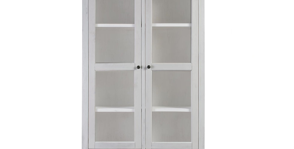 Millstone 2 Dr 2Drw Display Cabinet