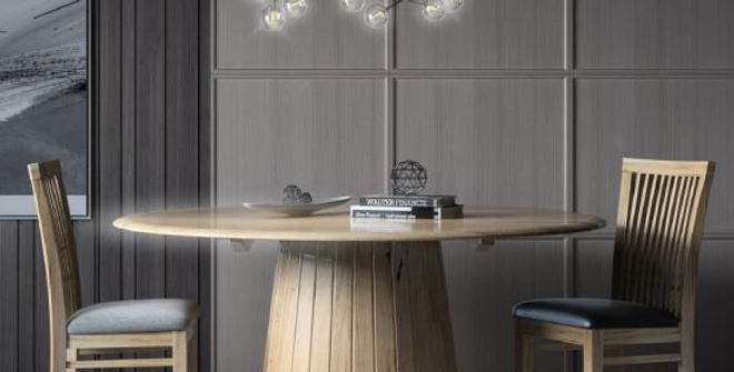 Mondo Dining Table 1600
