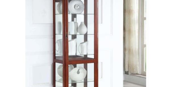 Barrington Display Cabinet