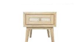 Marlo Lamp Table