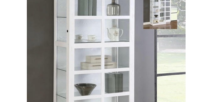 Berrima Display Cabinet