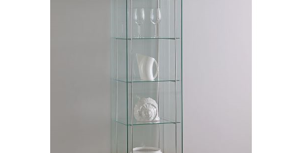Capel Display Cabinet
