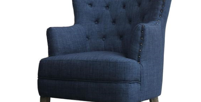 Menton Accent Chair