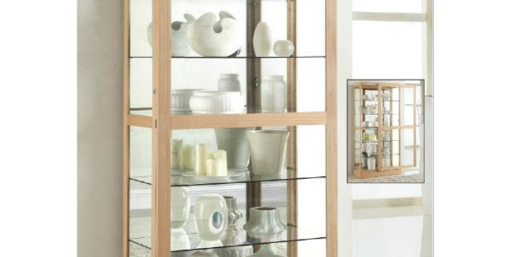 Jamaica Display Cabinet