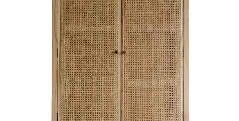 Jordan Tall Cabinet 2 Door