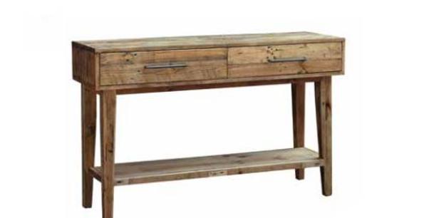 Loftwood Hall Table