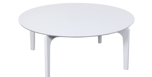 Nordic Coffee Table - Round