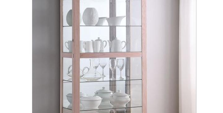 Grafton Display Cabinet