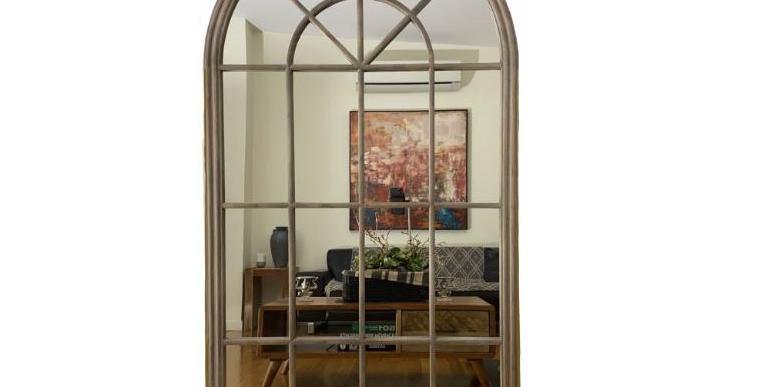 Harlow Arch Mirror