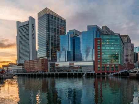 What to look forward to for Boston's tech scene this year