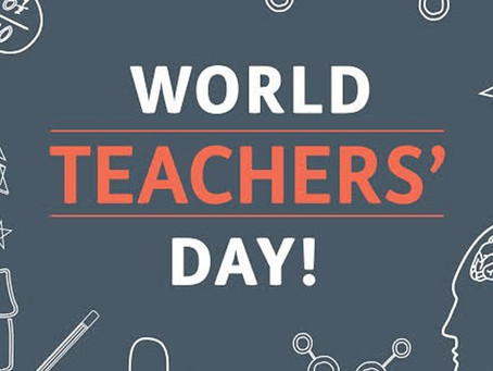 NFP salutes our Teachers