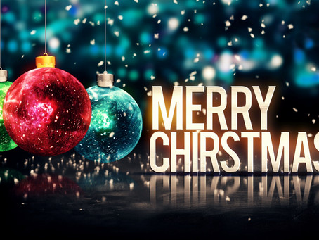 Bringing out the best in us — Christmas Message from NFP