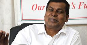 NFP Working Committee Address 2020 - NFP Leader Biman Prasad