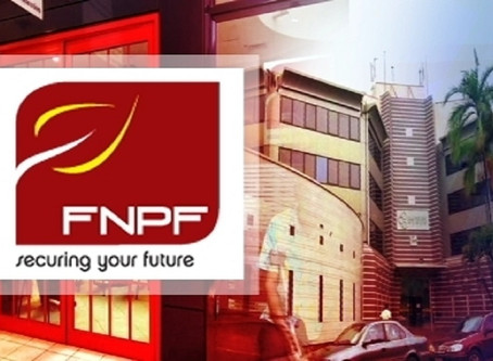 FNPF – A social security scheme or a cash cow for government?