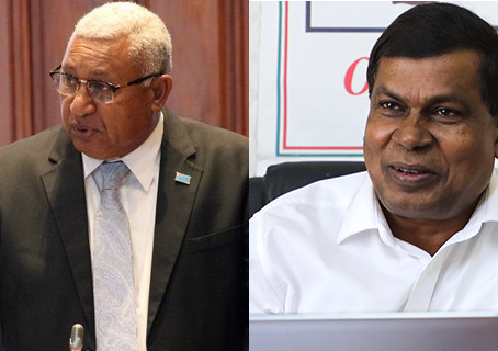 NFP Leader slams PM