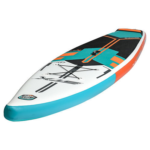 STX SUP Touring Board 11'6 mint