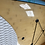 Thumbnail: Occasion Hardboard blau Bambus11'0