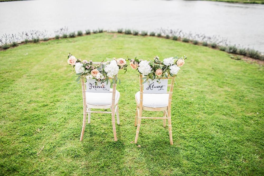 Micro Wedding erlaubt mehr Budget für andere Dinge