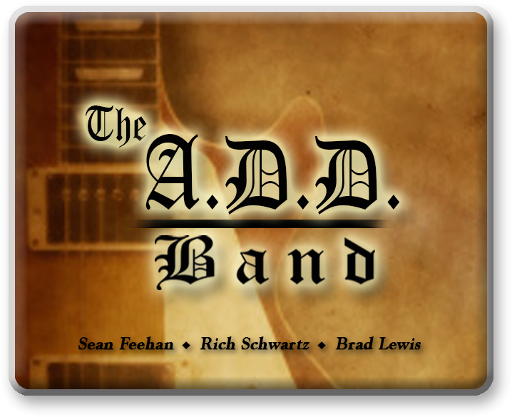The ADD Band!