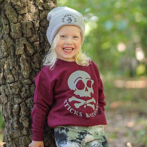 Kids A/W Sweaters