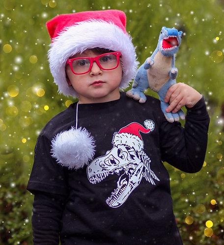 Roarsome Christmas Sweater & Hoodie