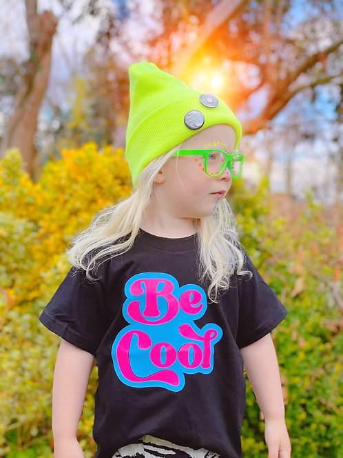Retro Be Cool - Neon Edit