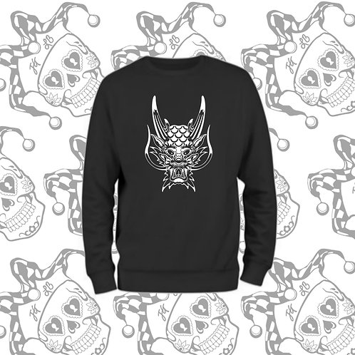 Imperial Dragon Sweater & Hoodie