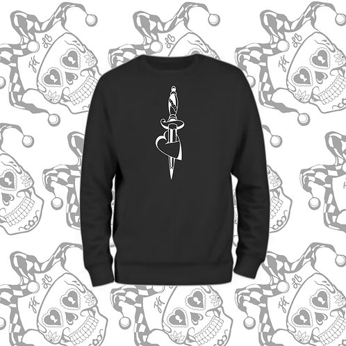 Ruthless Love Sweater & Hoodie