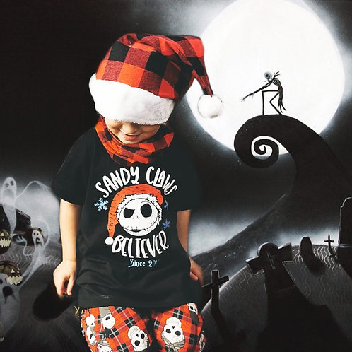 Sandy Claws Believer