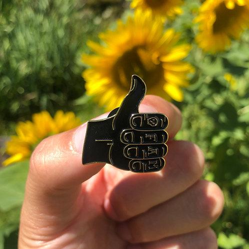 Mini & Me Double Pin