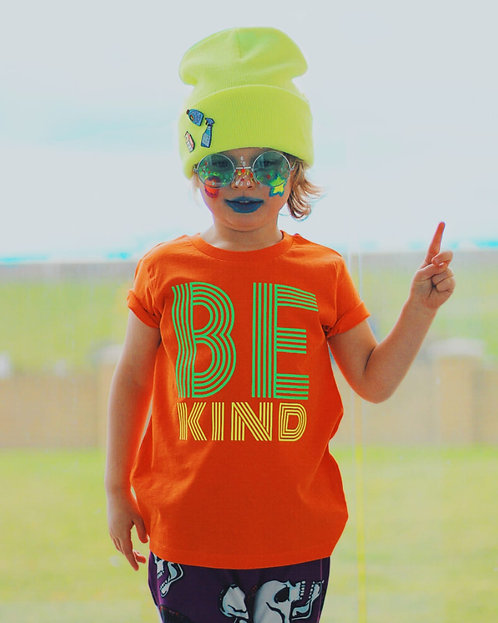 80's Be Kind - Neon Edit