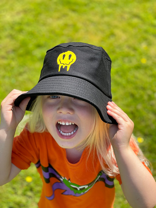 Sk8rs Gonna Sk8 Bucket Hat
