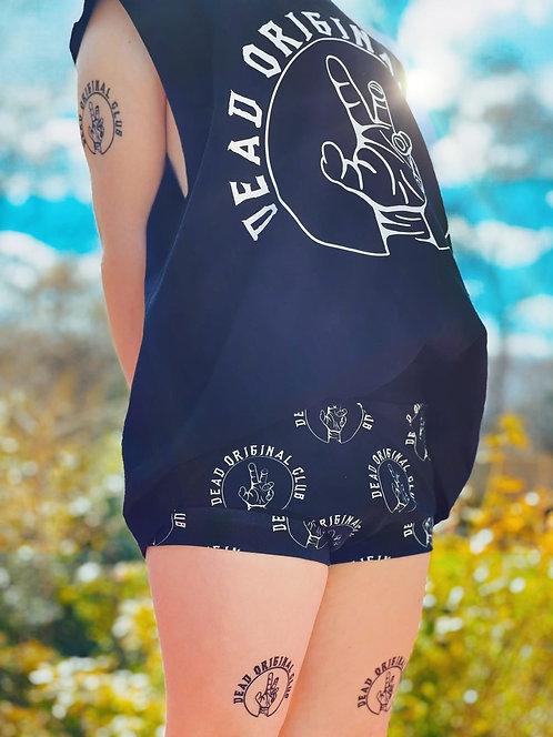 Dead Original Club Shorts & Bummies