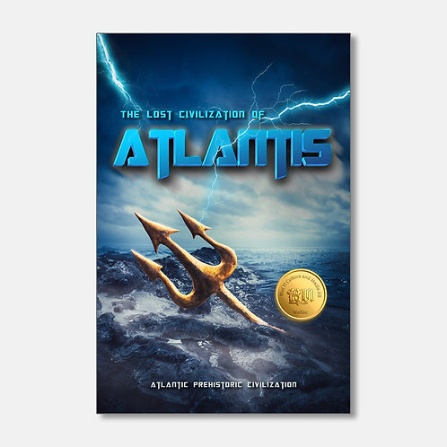 The Lost Civilization of Atlantis