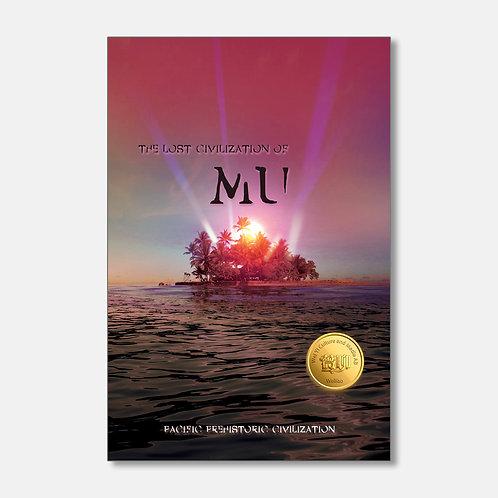 The Lost Civilization of Mu