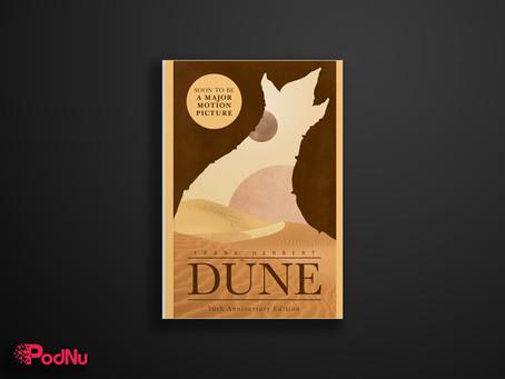 Dune | PodNu Podcasts & Book Insights