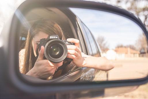 About Me, J Burshek Photography