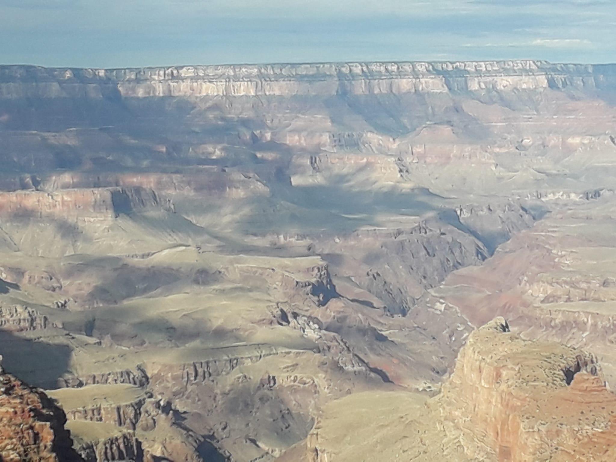 Arizona El Gran Cañón del Colorado