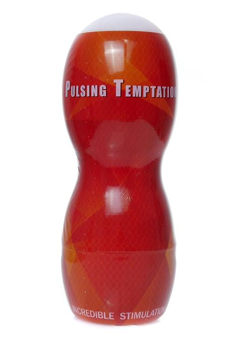 """Αυνανιστήρι """"Masturbation Cup"""" (19,5cm)"""