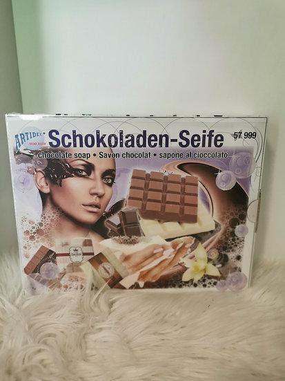 Schokoladen-Seifen Set
